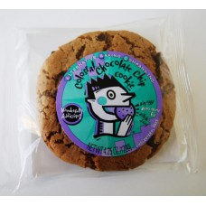 Alternative Baking Company Super Size Vegan Cookie (Blueberry Lemon only) BEST BY MAY. 15, 2020 - 60% OFF