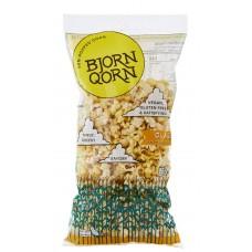 Bjorn Qorn Classic Vegan Cheesy Popcorn (3 oz.)