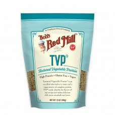 Bob's Red Mill High Protein TVP (Textured Vegetable Protein) - TEMPORARILY OUT OF STOCK