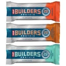 Clif Builder's Protein Bar (20g protein) - 20% OFF!