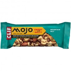 Clif MOJO Trail Mix Bar - Mountain Mix (70% Organic) BEST BY SEPT. 26, 2019 - 70% OFF!