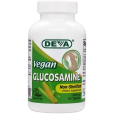 Deva Nutrition Vegan Glucosamine - 10% OFF!