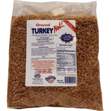Dixie Foods Turkey (Not!) Ground (makes nearly 4 lbs.) - SOLD OUT