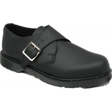 Ethical Wares Monk Shoe (men's & women's)