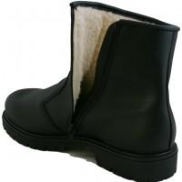 Ethical Wares Scandinavian Winter Boots (men's & women's)