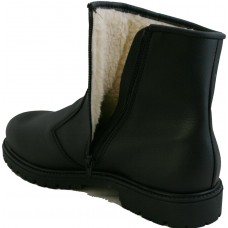 Ethical Wares Scandinavian Winter Boots (men's & women's)