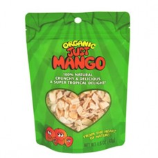 Karen's Naturals ORGANIC Just Mango (raw freeze-dried)