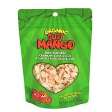 Karen's Naturals ORGANIC Just Mango (raw freeze-dried) - 10% OFF!