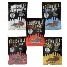 Louisville Vegan Jerky (5 choices)
