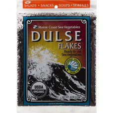 Maine Coast Sea Vegetables Organic Dulse Flakes (4 oz.)