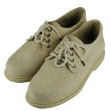Ecolution Organic Hemp Casual Dress Shoe (men's) - CLEARANCE - 30% OFF!