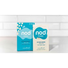 Nod Foods Unsweetened Powdered Oat Creamer (single packet)