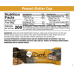 NuGo Dark Chocolate Peanut Butter Cup Protein Bar - 10% OFF!