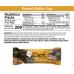NuGo Dark Chocolate Peanut Butter Cup Protein Bar BEST BY JUNE 10, 2021 - 40% OFF!
