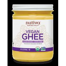 Nutiva Organic Vegan Ghee