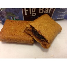 Nature's Bakery Whole Wheat Blueberry-Fig Bars Twin Pack