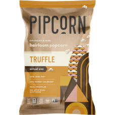 Pipcorn Heirloom Mini Popcorn - Truffle (4.5 oz.)