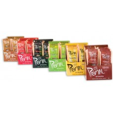 Primal Strips Seitan, Shiitake, or Soy Jerky (6 flavors) - 10% OFF!