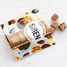 Siren Snacks Protein Bites (4 flavors)