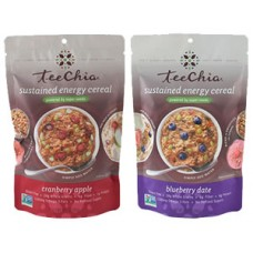 TeeChia Sustained Energy Super Seed Cereal (10.6 oz.)
