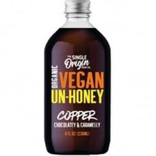 Organic Vegan Un-Honey - Copper - by The Single Origin Food Co. - 100% Raw