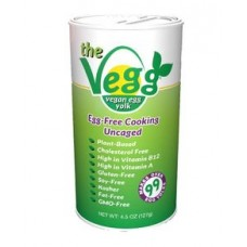 Vegg Vegan Egg Yolk Mix (4.5 oz.) BEST BY APRIL 2019 - 50% OFF!