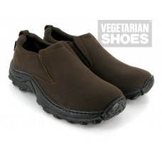 Vegetarian Shoes Brown Kalahari Shoe (men's & women's) - 10% OFF!