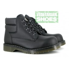 Vegetarian Shoes Steel-Toe Airseal Safety Work Boots MK2 (men's & women's)