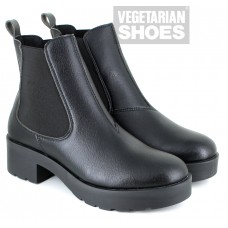 Vegetarian Shoes Vegarama Chelsea Boots (women's)