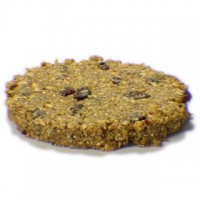 Blue Mountain Organics Big Sprouted 12-Grain Protein Cookie (3.4 oz.)