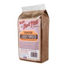 Bob's Red Mill Toasted Carob Powder (18 oz.)