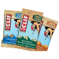 Clif Bar Sustained Energy Bar (70% Organic) BEST BY SEPT. 30, 2019 - 60% OFF!