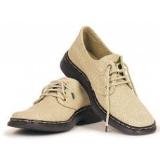 Ecolution Organic Hemp Oxford (men's) - CLEARANCE - 30% OFF!