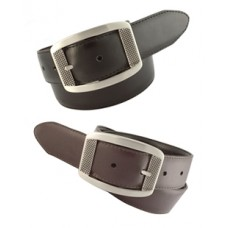 Truth Gemini Reversible Black/Brown Belt