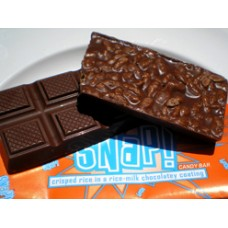 Go Max Go SNAP! Vegan Candy Bar (or 12-pack at 10% discount)