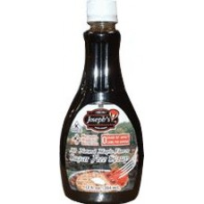 Joseph's Natural Sugar-Free Maple Syrup
