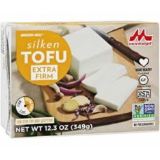 Mori-Nu Extra-Firm Silken Tofu (shelf-stable) BEST BY APRIL 9, 2021 - 40% OFF!
