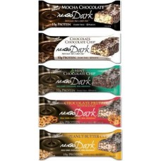 NuGo Dark Chocolate Protein Bar - TEMPORARILY OUT OF STOCK