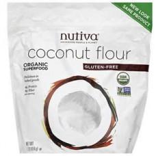 Nutiva Organic Coconut Flour - 10% OFF!