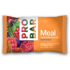 ProBar Simply Real Food Meal Bar Superfood Slam BEST BY JUNE 17, 2020 - 50% OFF!