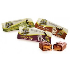 Eli's Earth Bar Organic Candy Bar by Sjaak's (3 varieties) - BACK IN STOCK!