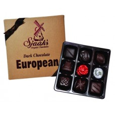 Sjaak's Organic European Chocolate Assortment (2 varieties)