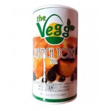 Vegg French Toast Mix (56 servings) - 10% OFF!