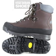 Vegetarian Shoes Veggie Trekker MK5 Water-Resistant Hiker (men's & women's)