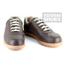 Vegetarian Shoes Brown Wombat Shoe (men's & women's) - CLEARANCE - 40% OFF!